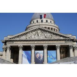 Выставка Pantheon 2019
