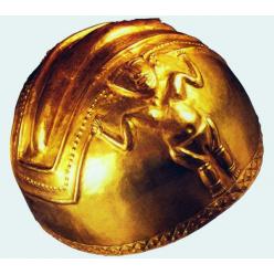 Золотой шлем кимбайя