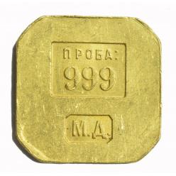Выставка «Клад золотых монет» в Великоустюгском музее-заповеднике
