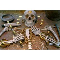 Варненский золотой клад