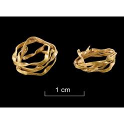 Древнейшему золотому украшению юга Германии оказалось 3800 лет