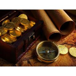 Cамые разыскиваемые клады России - Чемодан с боспорским золотом