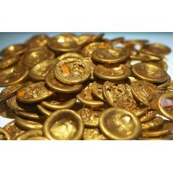 В Австрии найден клад кельтских золотых монет
