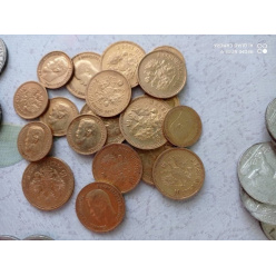 Жительница Соловьёвска нашла в огороде золотые и серебряные монеты 19-го века